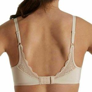 Bali Intimates & Sleepwear - BALI- 42D Lace Desire Back Smoothing Underwire Bra
